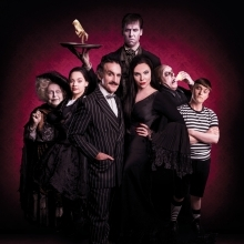 The Addams Family @ The Theatre Royal Bath