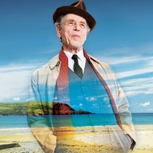 Sand in the Sandwiches @ The Theatre Royal Bath