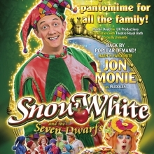 Snow White and the Seven Dwarfs @ The Theatre Royal Bath