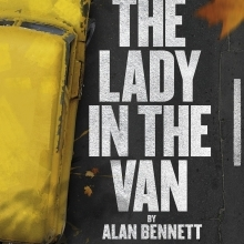 The Lady in the Van @ The Theatre Royal Bath