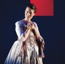 English Touring Opera - La Calisto @ The Theatre Royal Bath