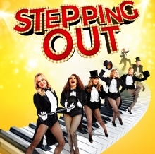 Stepping Out @ The Theatre Royal Bath