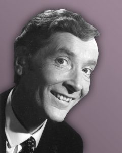 Cult Figure: Kenneth Williams @ The Mission Theatre